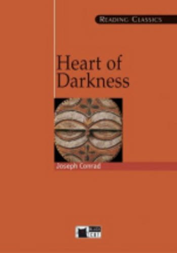 Heart Of Darkness Rev Ed Bk +D an area of darkness