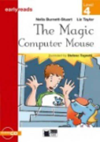 Magic Computer Mouse (The) Bk +D цена и фото