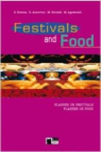Festivals And Food Elem Bk +CD solutions 2ed elem cl cd 3