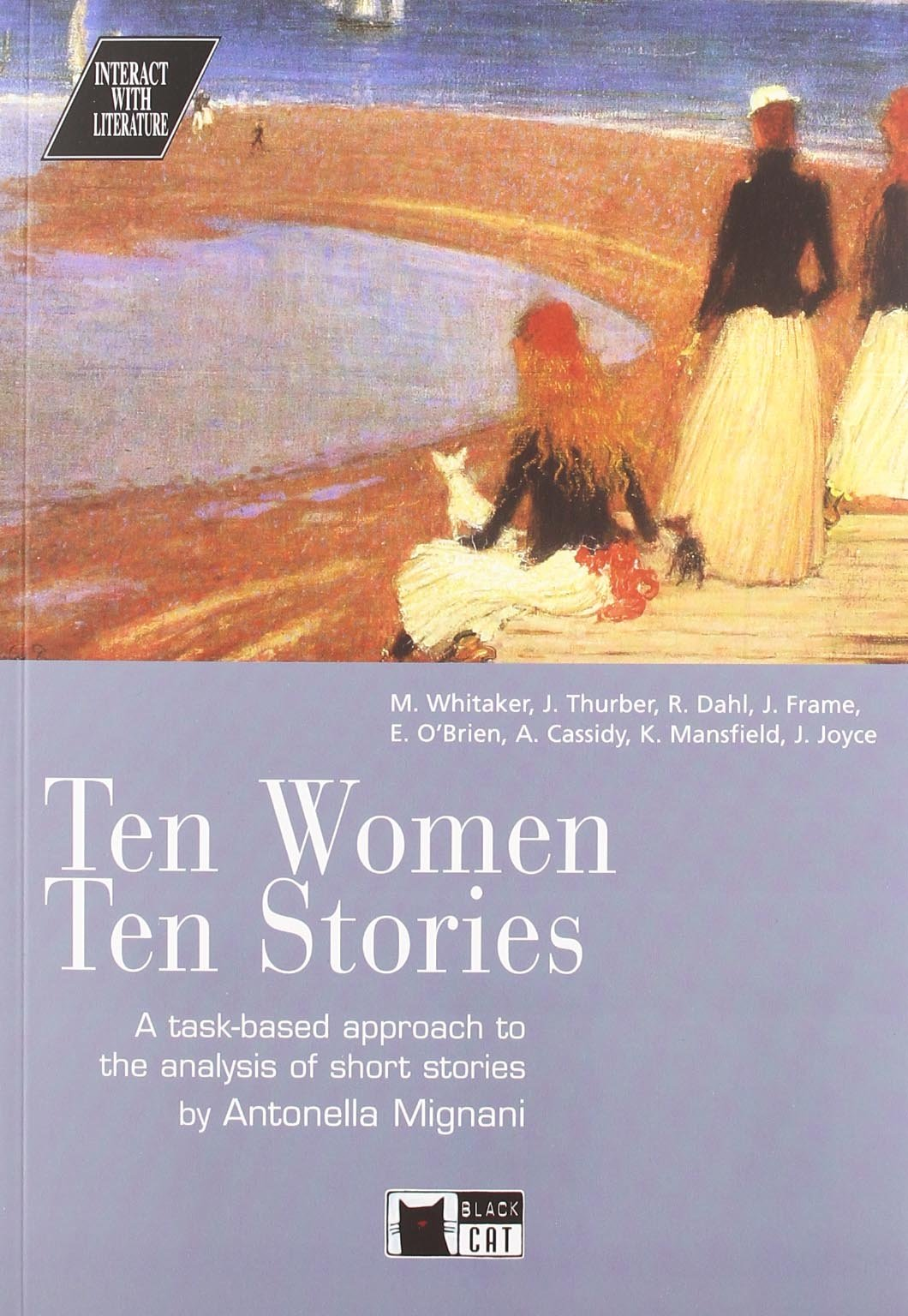 Ten Women Ten Stories Bk +D ten years after ten years after undead expanded 2 lp 180 gr