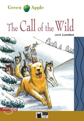 Call Of The Wild (The) Bk +D london j the call of the wild before adam novels зов предков до адама повести
