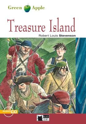 Treasure Island +D stevenson r strange case of dr jekyll