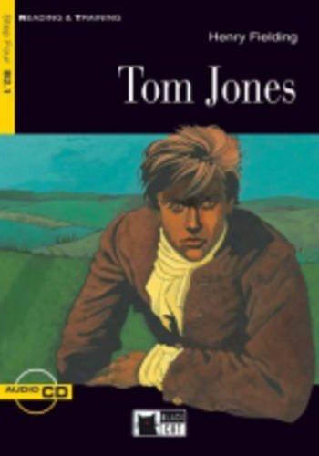 Tom Jones Bk +D tom jones bonn