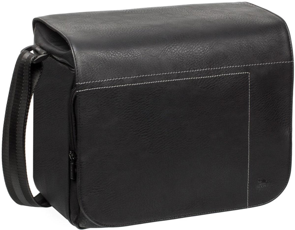 Riva 7630 SLR Case Pro, Black сумка для зеркальной фотокамеры - Сумки и рюкзаки