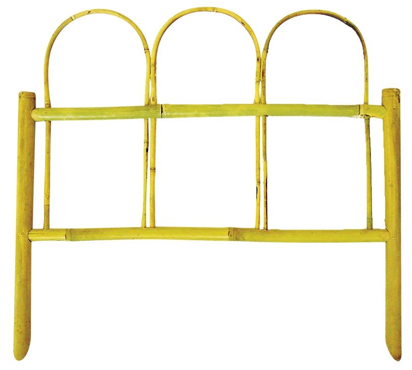 Бордюр декоративный Green Apple Дуга, 50 х 4 х 35 смGBF1002-09Декоративный бордюр Green Apple Дуга, выполнено из бамбука. Он предназначен для оформления пространства на садовом участке, так и для компоновки грядок и клумб. Такой бордюр непременно украсит ваш участок.Размер бордюра: 50 см х 4 см х 35 см.
