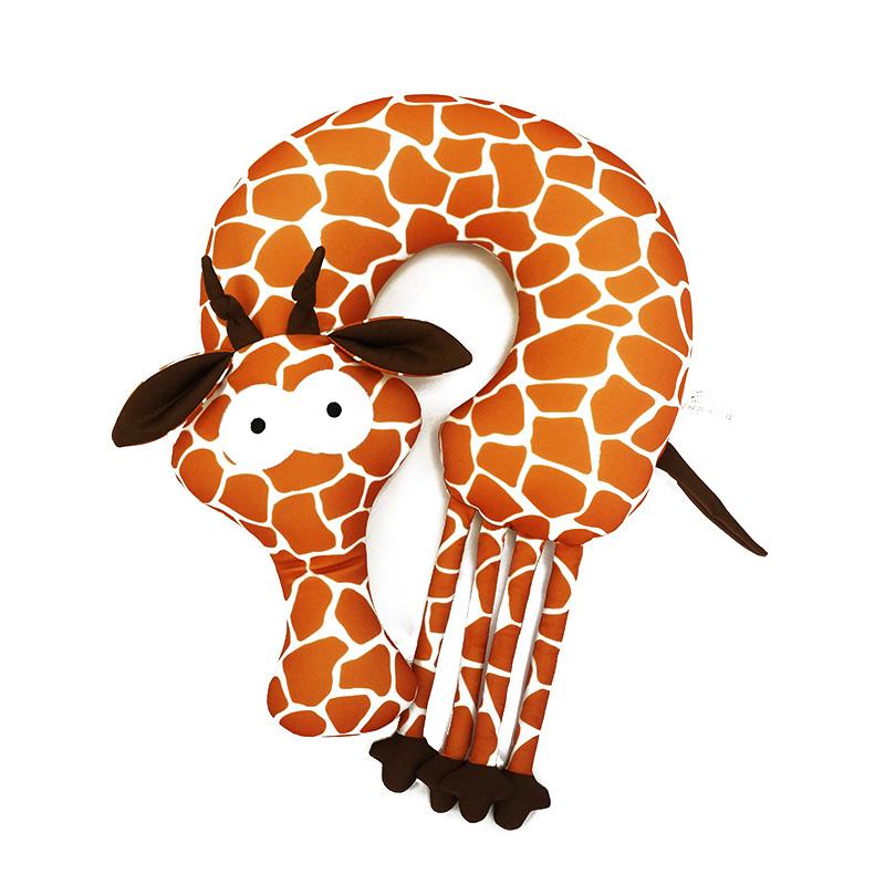Maxi Toys Игрушка-подушка Жираф 32 см аксессуар наполнитель для картриджа maxi filter