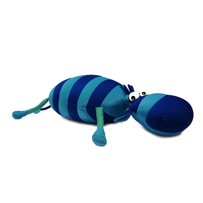 Maxi Toys Мягкая игрушка Бычок Крам 45 см maxi toys мягкая игрушка антистресс