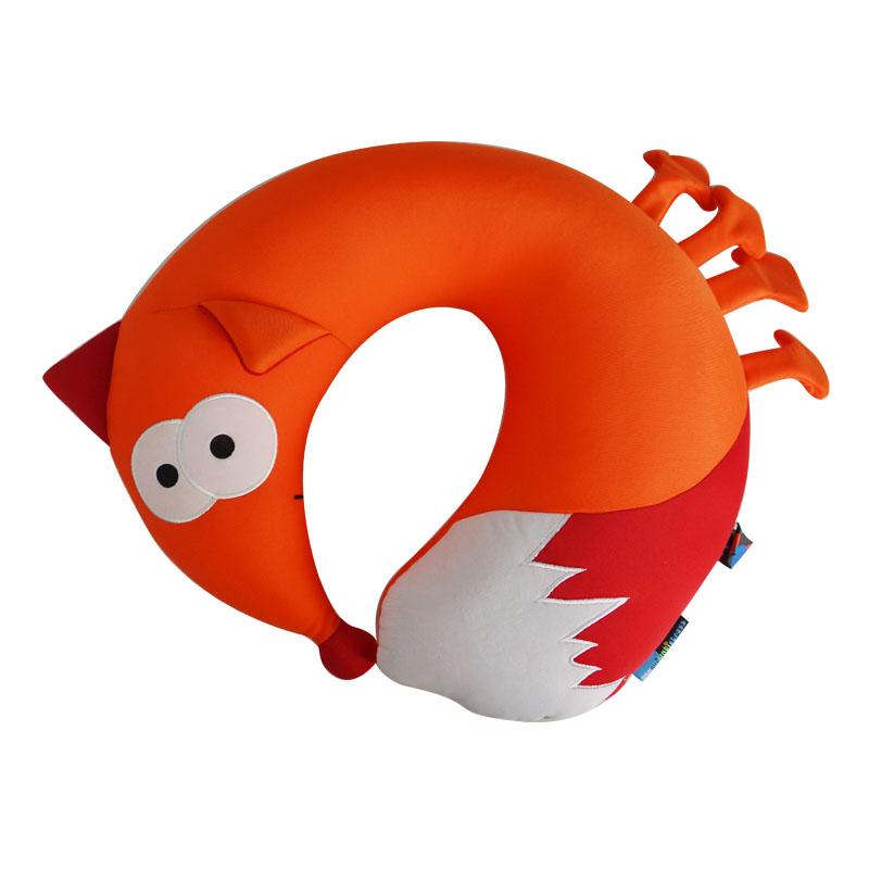 Maxi Toys Подушка Подголовник Лиса аксессуар наполнитель для картриджа maxi filter