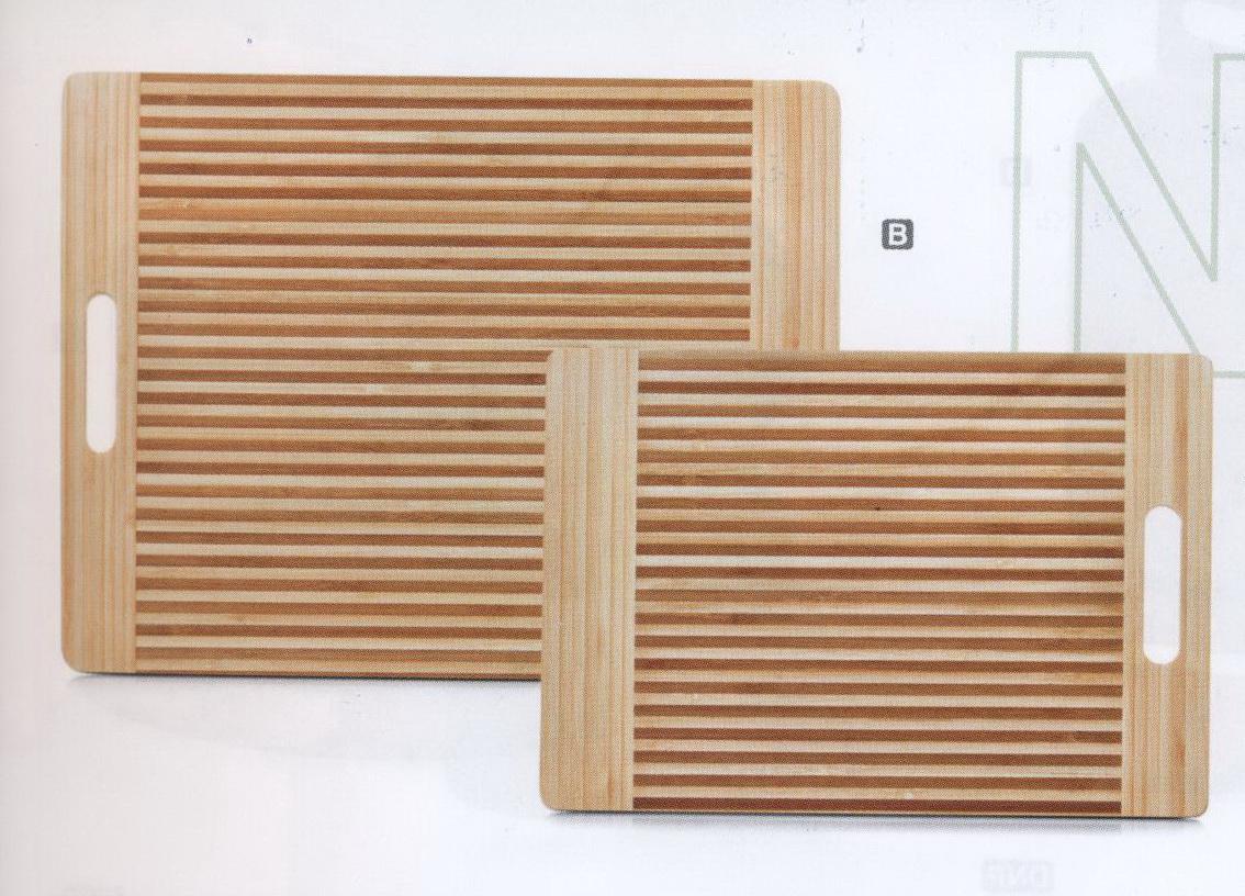 Доска разделочная бамбук 40х30х1,6 см. 2520625206Доска разделочная бамбук 40х30х1,6 см. 25206