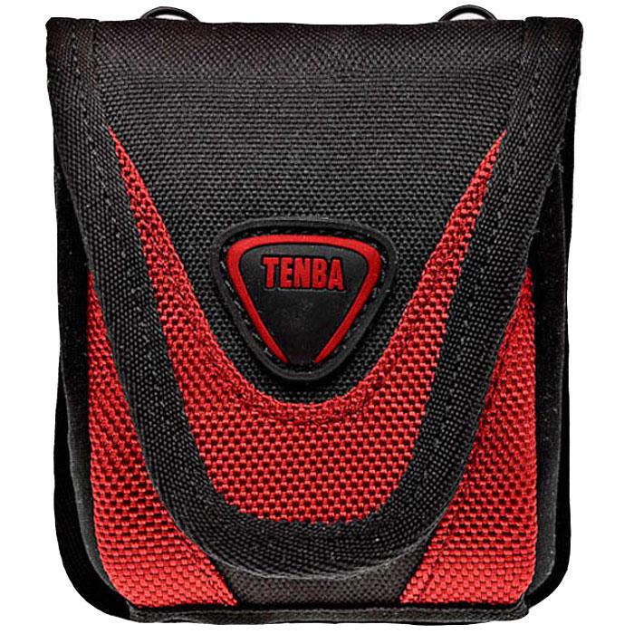Tenba Mixx Pouch Medium, Red чехол для фотокамерыT-N-NL435-002Чехол Tenba Mixx Pouch Medium прекрасно подходит для защиты и хранения небольших цифровых фотокамер. Вы можете носить его на поясе или с наплечным ремнем. В чехол помещаются компактная цифровая фотокамера, дополнительный аккумулятор и карта памяти.