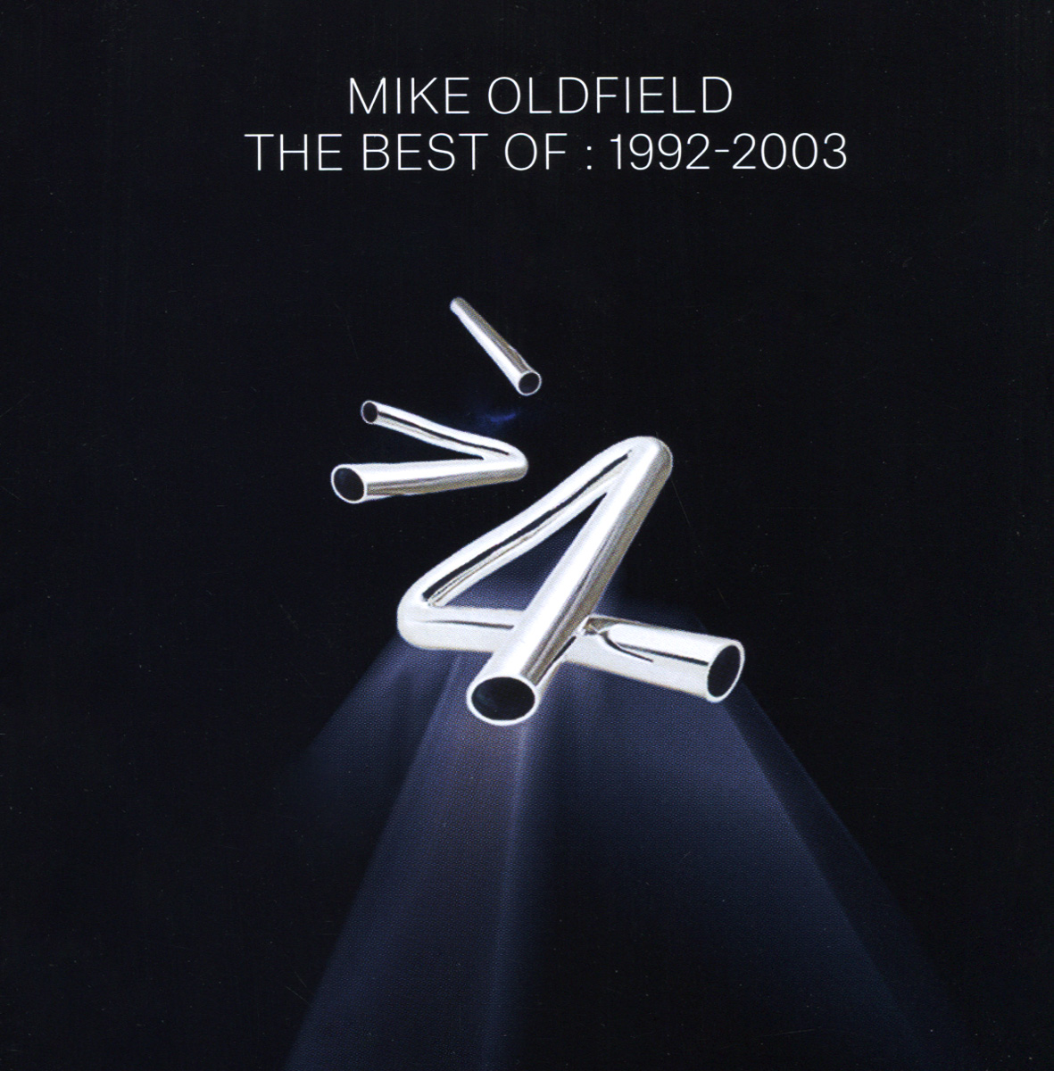 Майк Олдфилд Mike Oldfield. The Best Of: 1992-2003 (2 CD) виниловая пластинка mike oldfield tubular bells ii