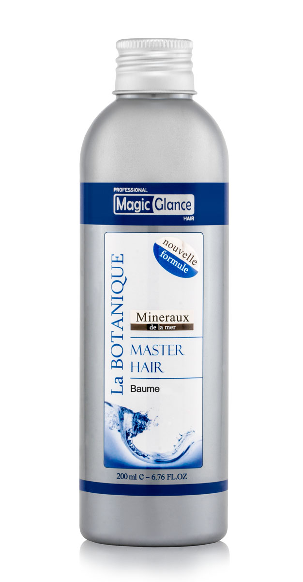 Magic Glance La Botanique Бальзам от выпадения волос, 200 мл magic glance magic glance argan oil масло арганы 100 мл