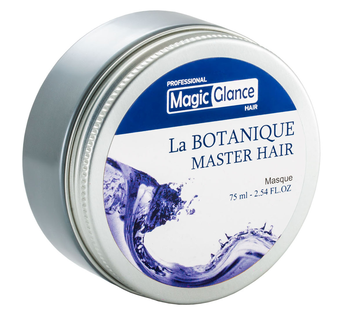 Magic Glance La Botanique Маска от выпадения волос, 75 мл83020211Маска Magic Glance La Botanique Master Hair применяется для предотвращения выпадения волос. Результат заметен уже через 14 дней применения: выпадение волос остановлено