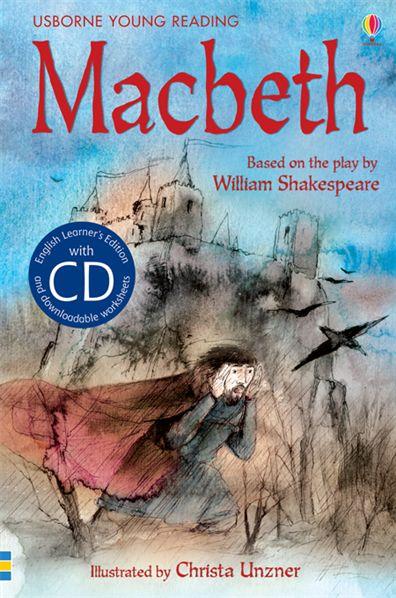 Macbeth (HB) +D