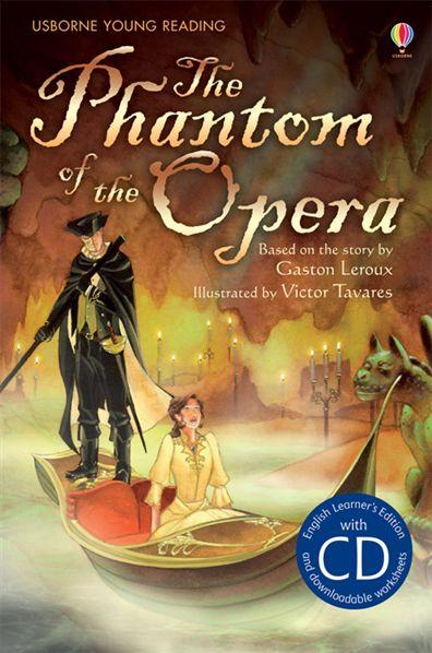 Phantom of the Opera  (HB)   +D пижама phantom of the romantic 2015