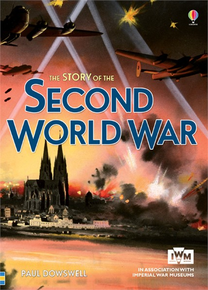 Story of the Second World War the economics of world war i