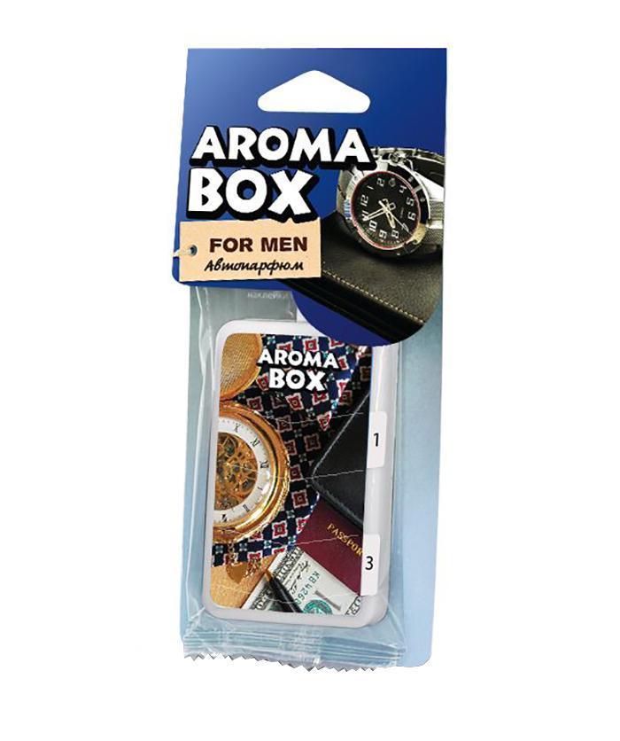 Ароматизатор подвесной B-18 For Men серии Aroma Box, 1/36B-18Продукция Fouette - это обширная линейка ароматов, включающая в себя как классические, так и новинки, популярность которых только набирает обороты.Вся продукция Fouette производится в России.Ароматизаторы не боятся морозов, что очень важно для нашего климата.