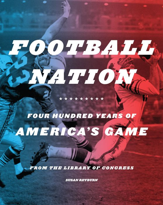 Football Nation the trailblazing life of daniel boone and how early americans took to the road