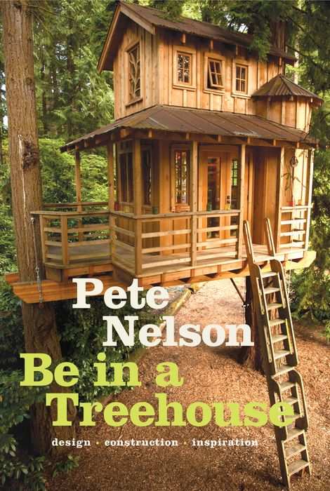 Be in a Treehouse case studies in troubled construction projects
