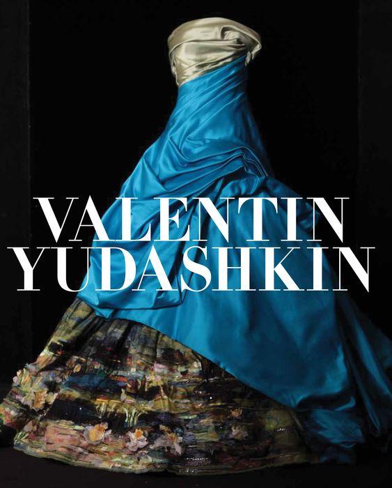 Valentin Yudashkin inside haute couture behind the scenes at the paris ateliers