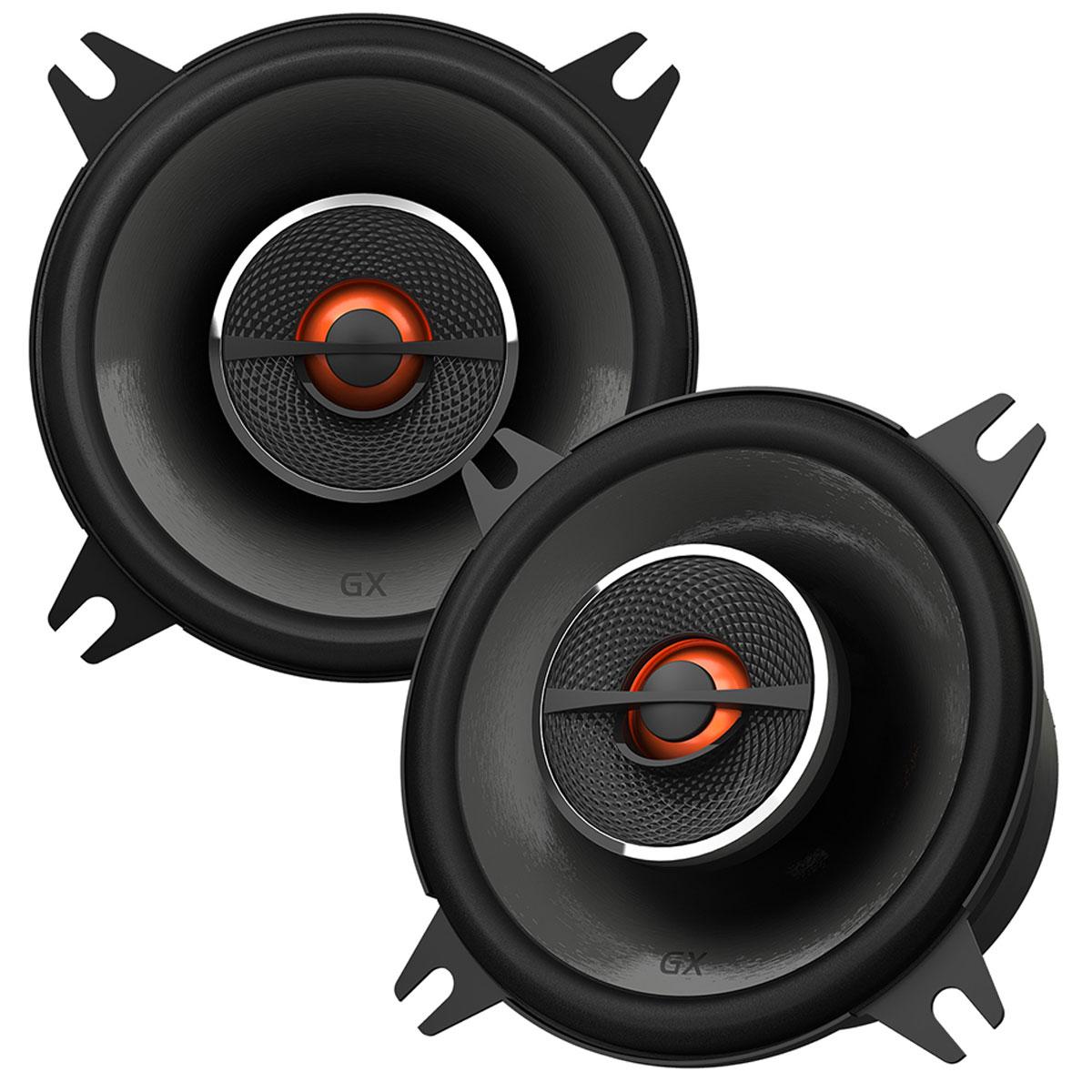 JBL GX402 автоакустика коаксиальная - Акустика и видео - Автоакустика и усилители