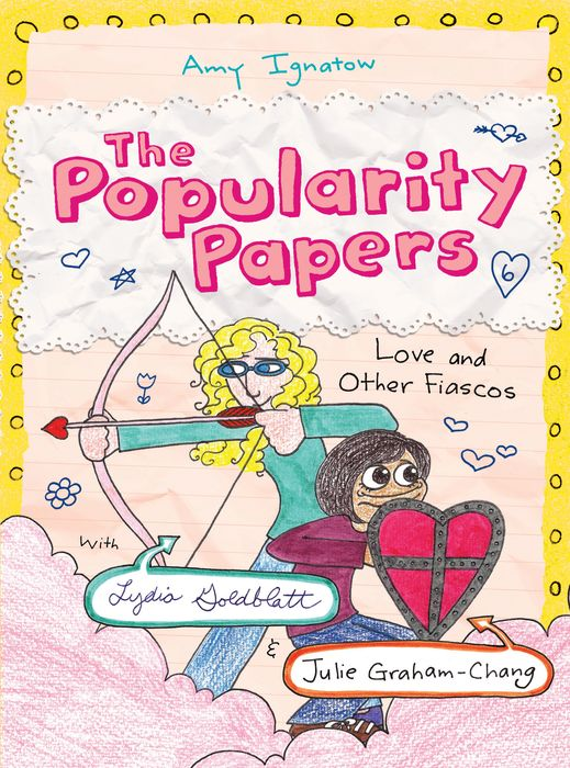 Popularity Papers: Book Six, The