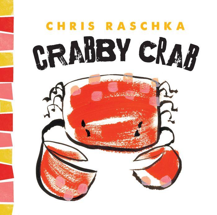 Crabby Crab smartbuy wild life sbe 6050 crabby