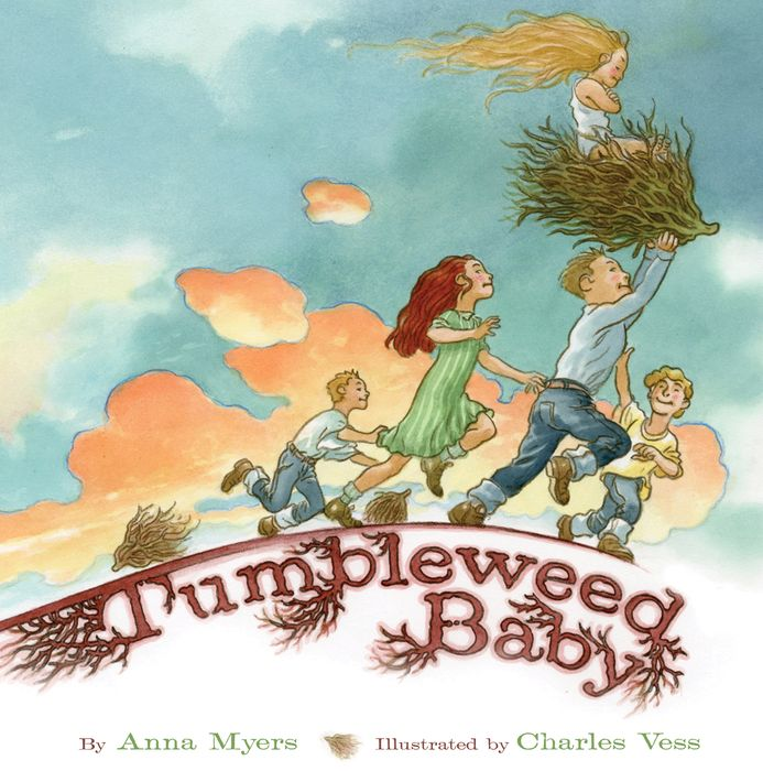 Tumbleweed Baby fromm e the art of loving