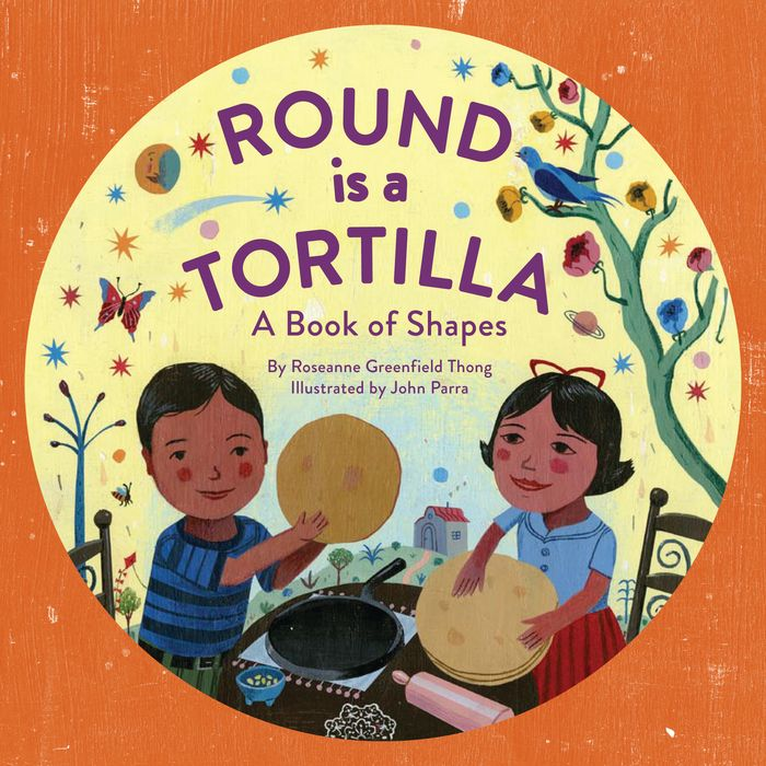 Round Is a Tortilla manuscript found in accra