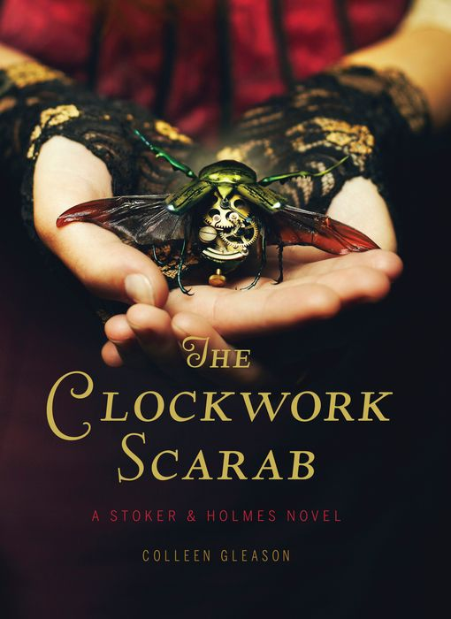 Clockwork Scarab: A Stoker & Holmes Novel dayle a c the adventures of sherlock holmes рассказы на английском языке