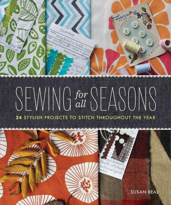 Sewing for All Seasons lacework four season 100 different pattern knitting book for a variety of things in the four seasons