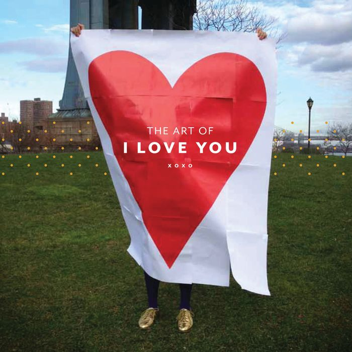 Art of I Love You after you