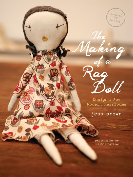 Making of a Rag Doll, The anne klein 2836 jade