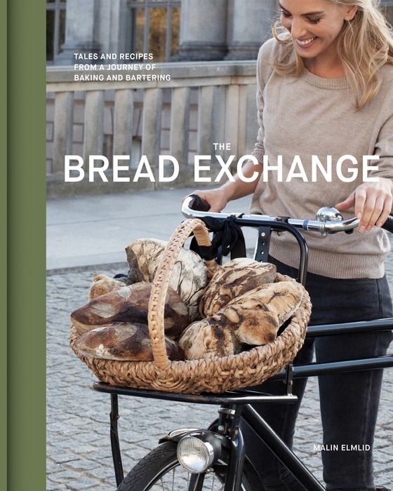 Bread Exchange, The bigger than a bread box