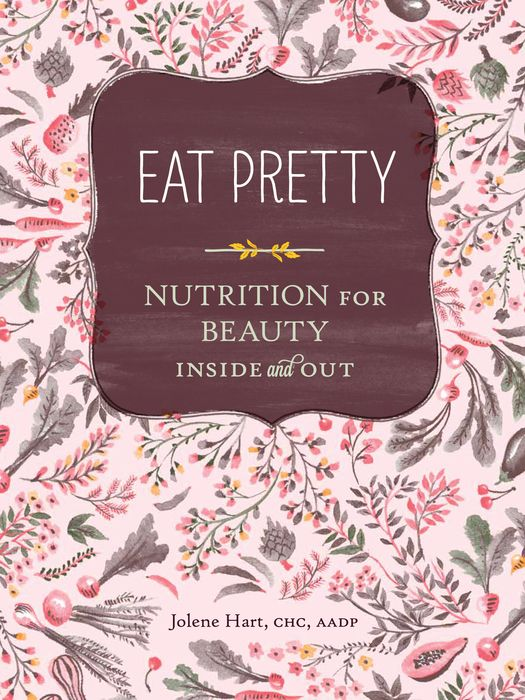 Eat Pretty i gontzea gontzea nutrition and anti–infectious defence