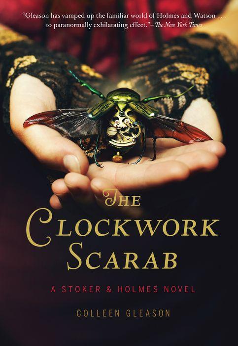Clockwork Scarab: A Stoker & Holmes Novel, The the lonely polygamist – a novel