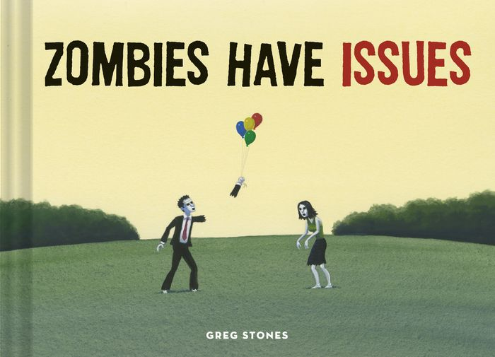 Zombies Have Issues the zombies колин бланстоун род аргент the zombies featuring colin blunstone