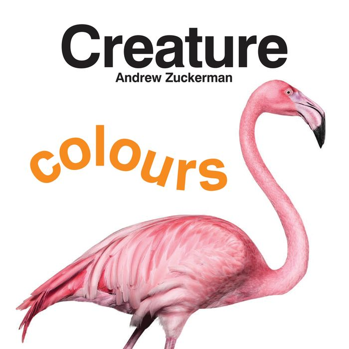 Creature Colours