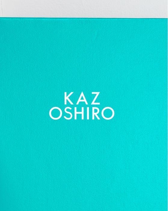 Kaz Oshiro duncan bruce the dream cafe lessons in the art of radical innovation