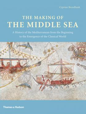 The Making of the Middle Sea tales of the amber sea