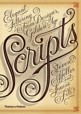 ScriptsElegant Lettering from Design's Golden Age bioactive constituents from derris scandens and premna tomentosa