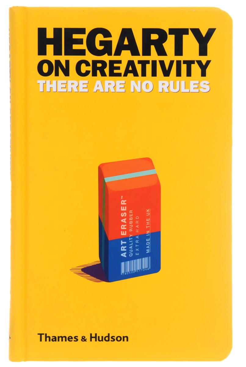 Hegarty on Creativity the artist s way creativity cards