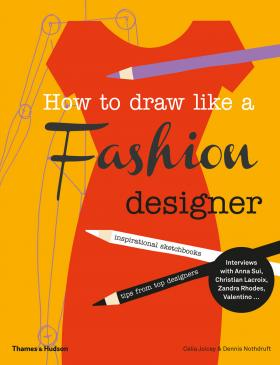 How to Draw Like a Fashion Designer how to draw fairies and mermaids
