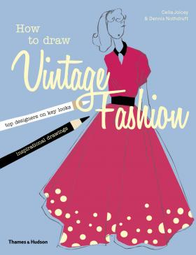 How to Draw Vintage Fashion how to draw fairies and mermaids