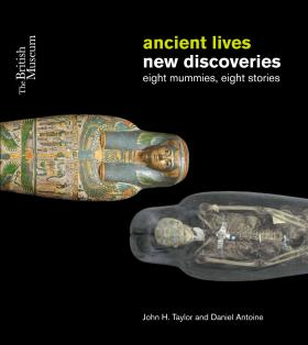 Ancient Lives New Discoveries: Eight Mummies, Eight Stories cd iron maiden a matter of life and death