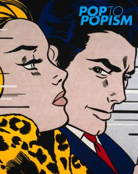 Pop to Popism roy neuberger r the passionate collector eighty years in the world of art