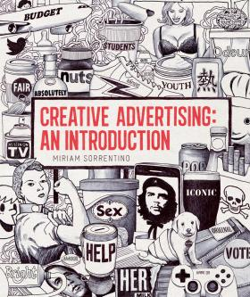 Creative Advertising: An Introduction david booth display advertising an hour a day