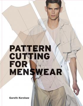 Pattern Cutting for Menswear middle eastern patterns to colour