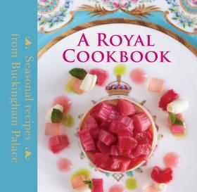 A Royal Cookbook a royal disaster