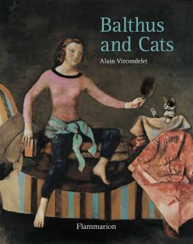 Balthus and Cats cats kingdom